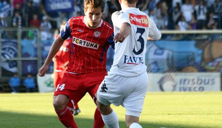 Fotbalová Zbrojovka Brno potvrdila příchod obránce Kaufmana