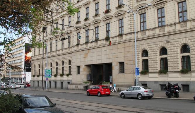 Lidovci chtějí mít z Brna hlavní univerzitní město republiky