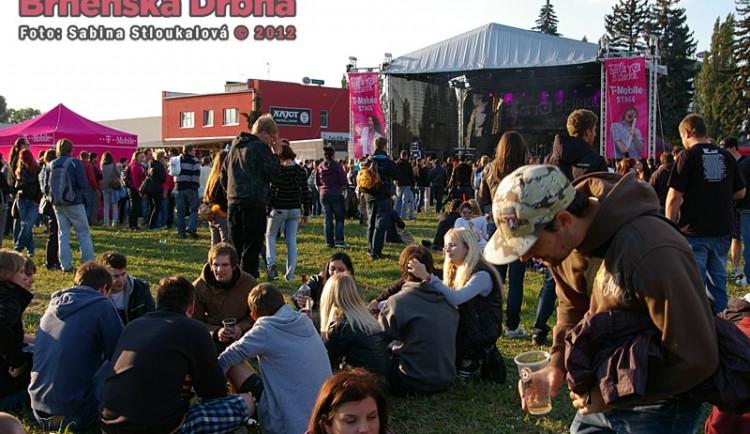 Festival Back to School rozproudil brněnské publikum