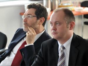 Hejtman Michal Hašek je ve vážném podezření ze střetu zájmů