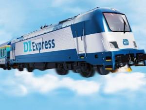 Do Prahy vlakem novými spoji v čase pod tři hodiny