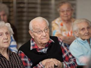 Seniorbus přiveze důchodce na farmářské trhy zdarma
