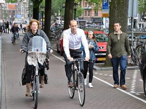 Na Bike konferenci se řešily překážky cyklistické dopravy