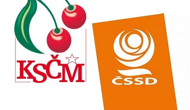 Nejsilnější stranou v kraji je ČSSD, druzí byli komunisté