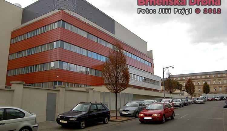 Mezinárodní centrum ICRC patří ke světové špičce