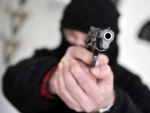 Zloději přepadli benzinku, policie žádá veřejnost o pomoc