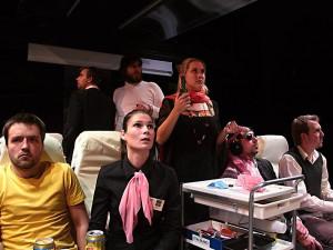Studio Marta chystá českou premiéru současné německé hry