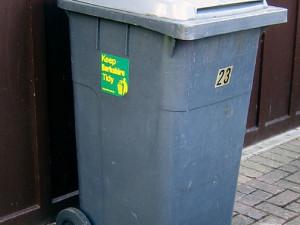 Vznikla protestní petice proti zvýšení poplatků za odpad