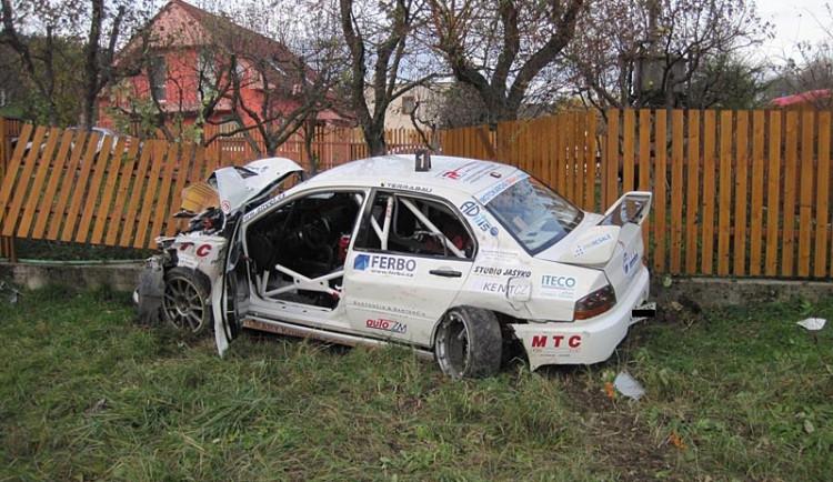 Brněnští závodníci o nehodě, při níž zemřely divačky