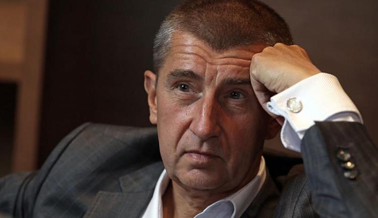 V čele ANO 2011 stojí úřednice, která oznámila korupci