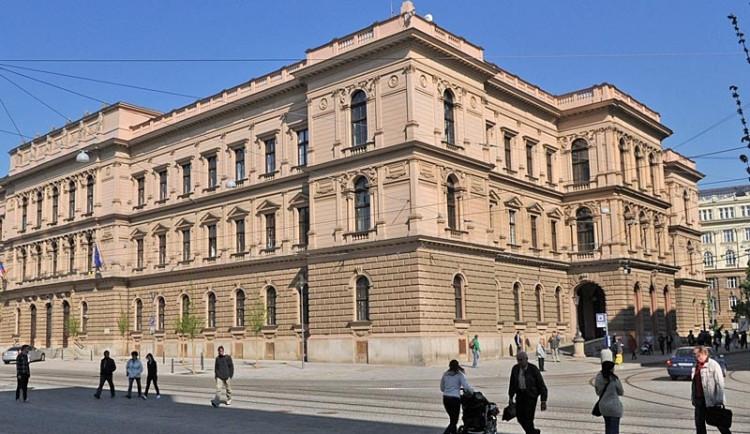 Zrušení amnestie projedná Ústavní soud