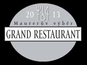 Grand Restaurant Festival: Nejezte blbě!