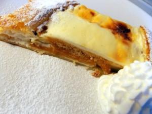 Vaříme s Drbnou: Jednoduchý a superrychlý koláč