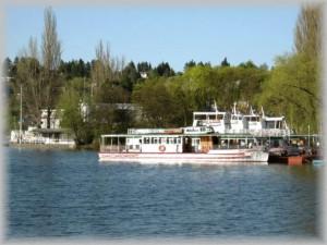 Město chce na přehradě zakázat lodě se spalovacími motory
