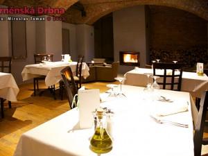 Drbna ochutnala festivalové menu v restauraci La Bouchée