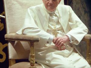Rezignace papeže nebyla pro brněnského opata šokující zprávou
