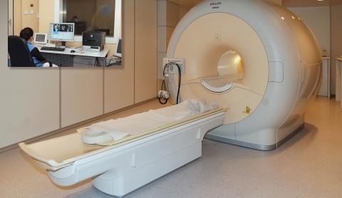 Nemocnice může vyšetřovat magnetickou rezonancí i těhotné
