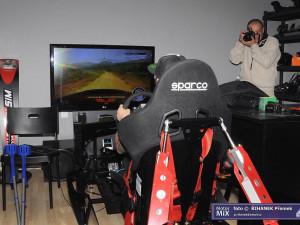 Motormix Profisim setkání závodníků podruhé