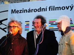 Brno žije festivalem Cinema Mundi