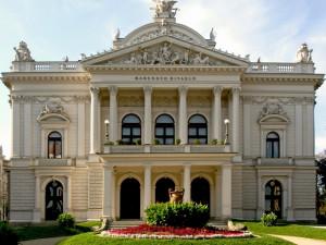 Absolutní vítězkou Cen Diva je opět baletka Smejkalová