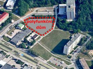 Polyfunkční centrum v Kohoutovicích nebude