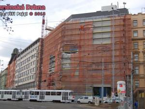 Obchodní centrum Letmo otevře 2. května