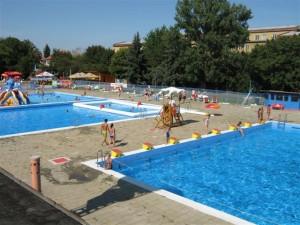 Koupaliště Dobrovského bude letos kvůli opravám uzavřené