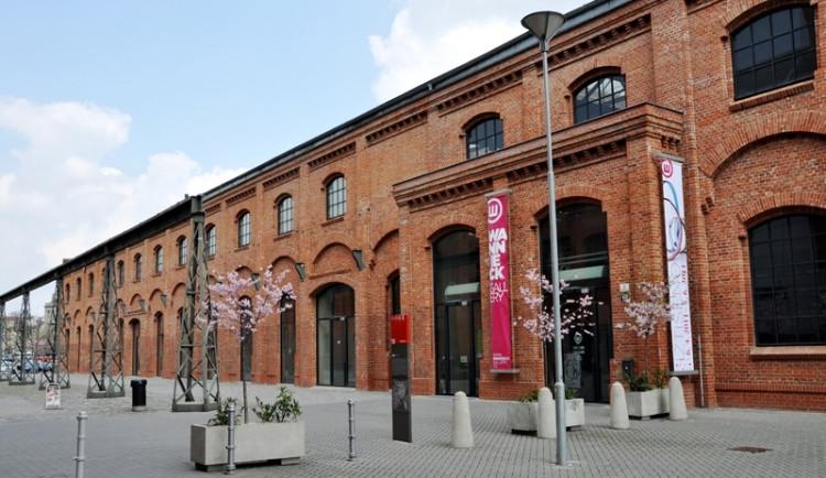 Wannieck gallery se z městských prostor neodstěhuje