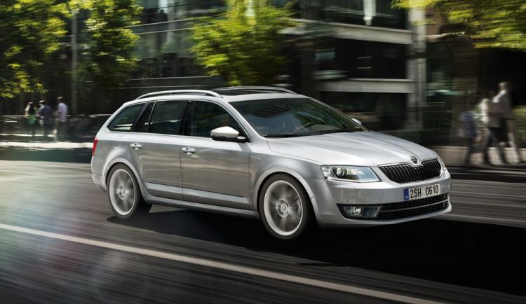 Škoda na Autosalonu Brno představí novou Octavii