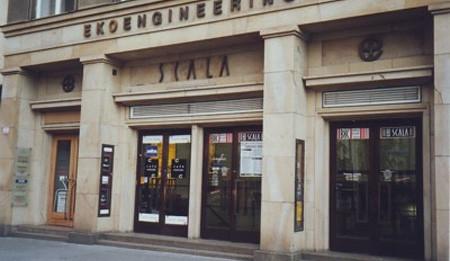 Promítání by se do kina Scala mělo vrátit ještě letos