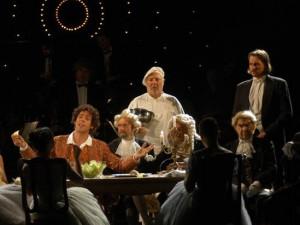 Divadlo uvede devět inscenací, třeba muzikál Flashdance