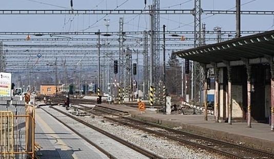 Mezi Brnem a Vyškovem pojedou místo vlaků autobusy
