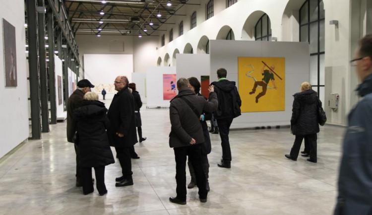 Jižní centrum chce uzavřít novou smlouvu s Wannieck gallery