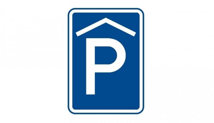 Podzemní parkování v centru přijde na 228 milionů korun