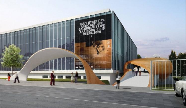 Moravian science centrum otevře své brány za rok