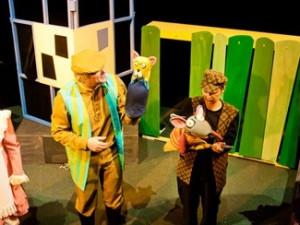 Divadlo Radost uvede inscenaci Bylo nás pět