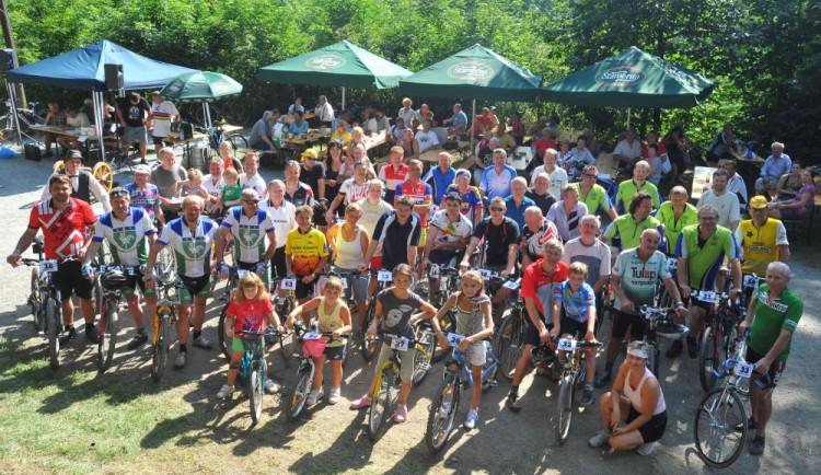 V Bosonohách se zítra koná 3. ročník cyklistické benefice