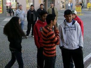 Ghettofest přitáhne návštěvníky do romské čtvrti