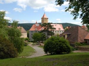Nová výstava připomíná 800 let hradu Veveří