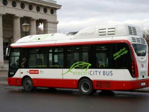 Brno vyzkouší elektrobusy, stěžejní je dojezd na jedno nabití