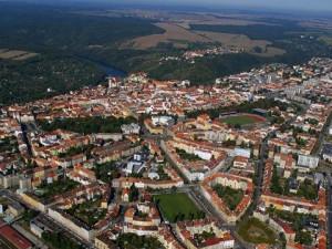 Znojmo otevřelo Muzeum Velké Moravy, představuje tamní hradiště