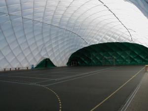 Kuřim chystá stavbu sportovní haly za 60 až 70 mil. korun