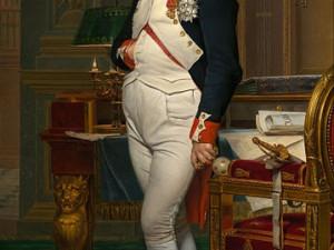 Slavkov si připomene Napoleonovy narozeniny