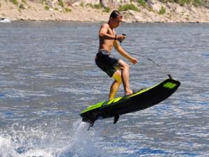 Vynález z Brna získává popularitu mezi extrémními sportovci