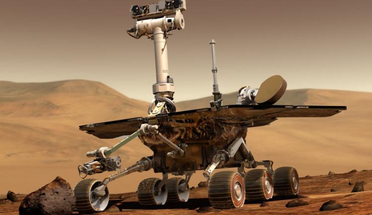 Na Kraví hoře bude festival vědy za účasti inženýra z NASA