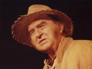Zemřel brněnský divadelní herec Jiří Tomek, bylo mu 82 let
