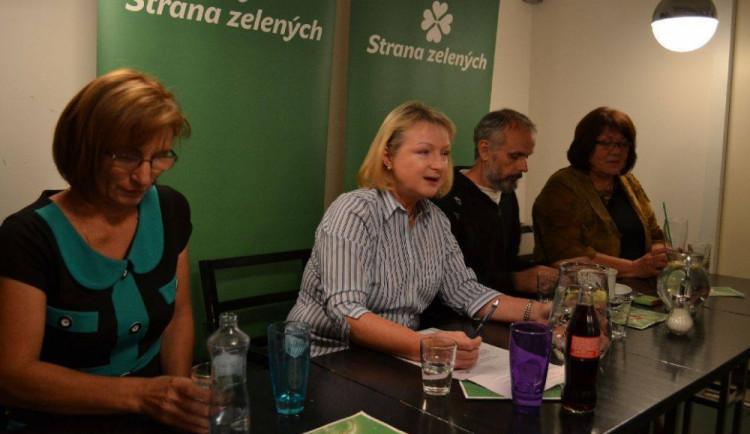 Jihomoravské kandidátky pro volby získávají své lídry