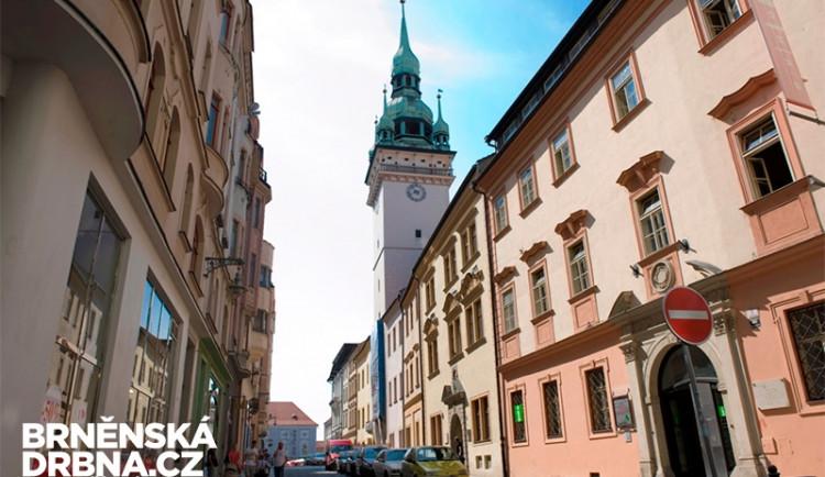 Neděle bude patřit v Brně památkám evropského dědictví