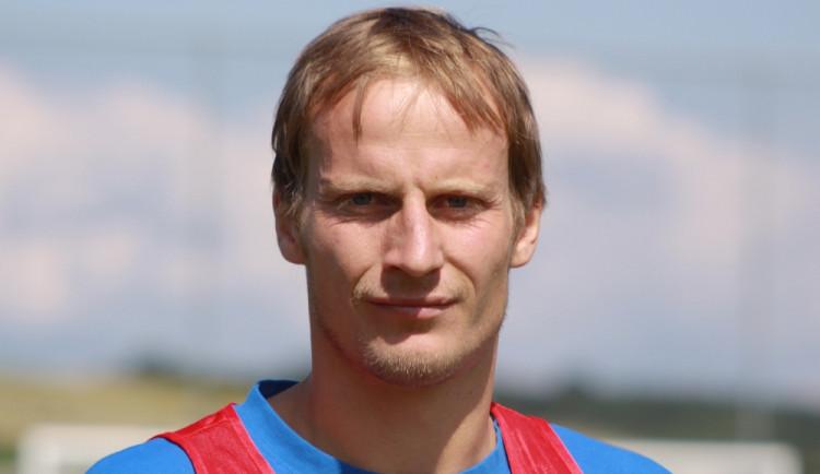 Brno posílí stoper Košťál, který se vrací k fotbalu po zranění