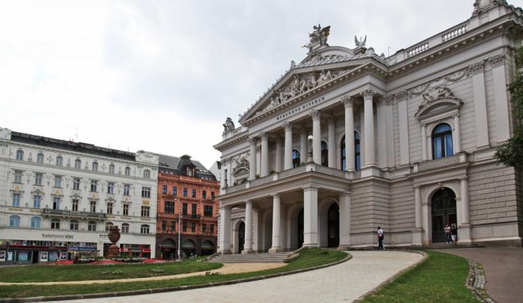 Brno zavede víceleté granty v kultuře a tematické dotace